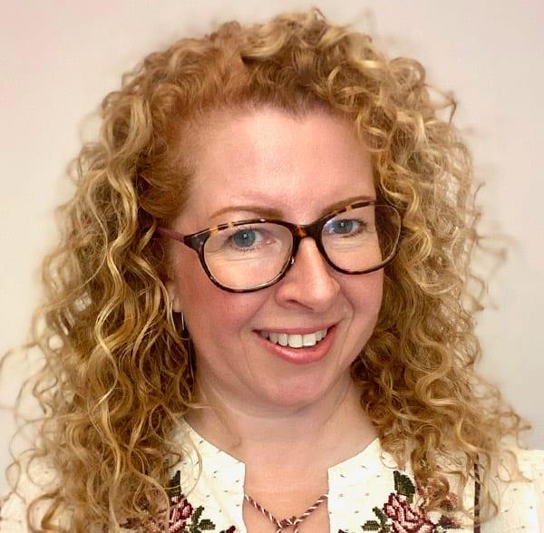 Alison Tritschler headshot