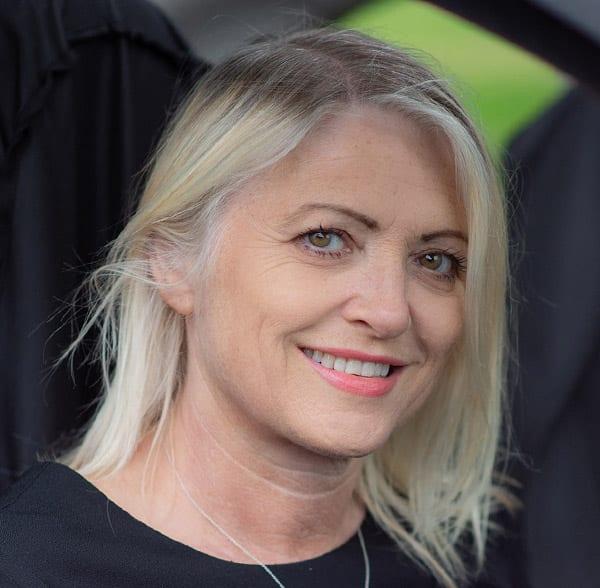 Founder Katherine Phillips headshot